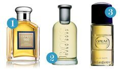 Best male fragrances | Fragrances for men | Men's fragrance guide