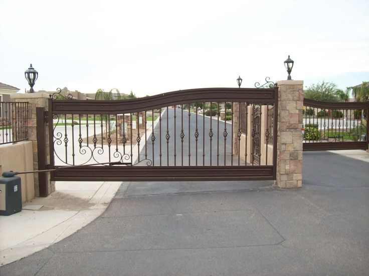 17 Best Images About Farm Gates On Pinterest Entry Gates