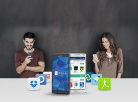 Samsung Galaxy Apps, Free Android Smartphone App, Mobile App Download