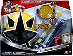 Name: Light Samurai Ranger Training Gear Manufacturer: Bandai Toys Series: Power Rangers Samurai Release Date: June 2012 For ages: 4 and up *Notes: This item is only available to ship to addresses in the USA and Canada. Bandai America requires that this item ships only to North America. Orders