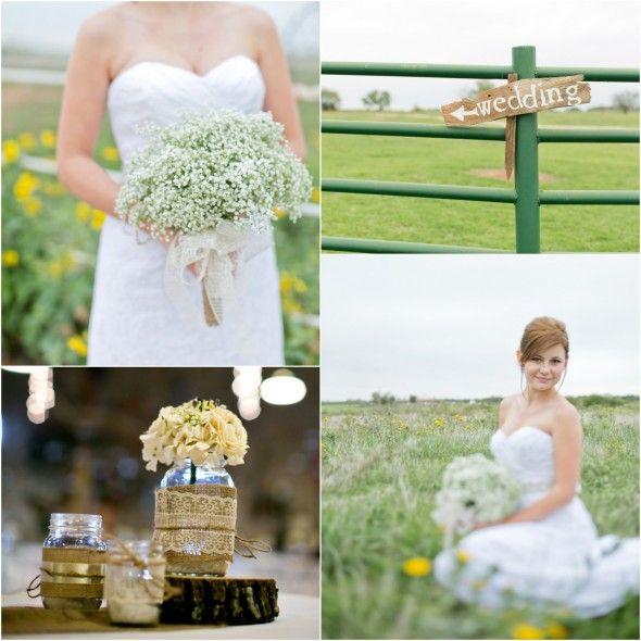 Southern Wedding Ideas Using Mason Jars: 185 Best Mason Jar Wedding Ideas Images On Pinterest