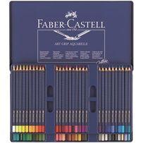 Faber-Castell - Art GRIP Aquarelle
