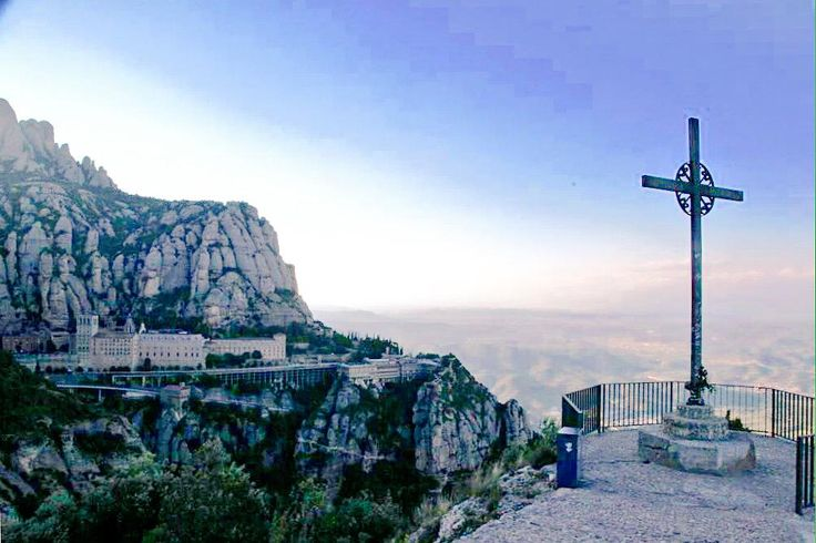 Mirador de Sant Miguel offers panoramic views of the city! #GrabYourDream #GYD #travel #TravelAdventurer #view