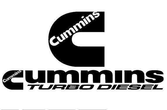 5/'/' Chrysler Logo Decal Bumper Sticker  Decal 6/'/' or 8/'/' 3/'/'