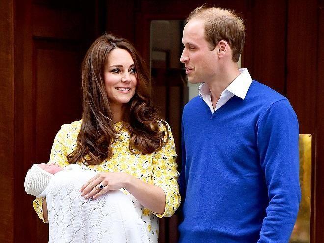 Covesia.com - Charlotte Elizabeth Diana adalah nama putri Kerajaan Inggris yang baru lahir.Nama tersebut diambil dari mendiang sang nenek Putri Diana, serta...