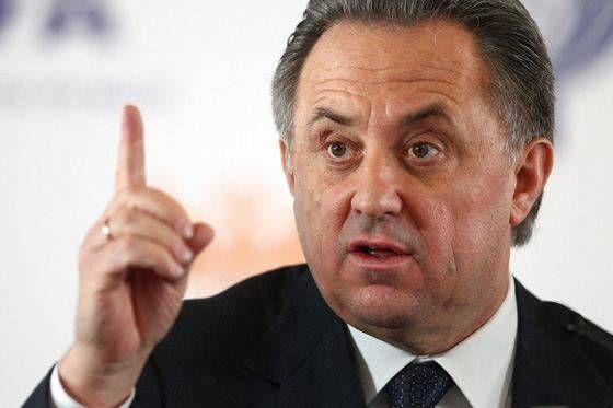 Мутко посоветовал критикам сборной России не ждать инопланетян
