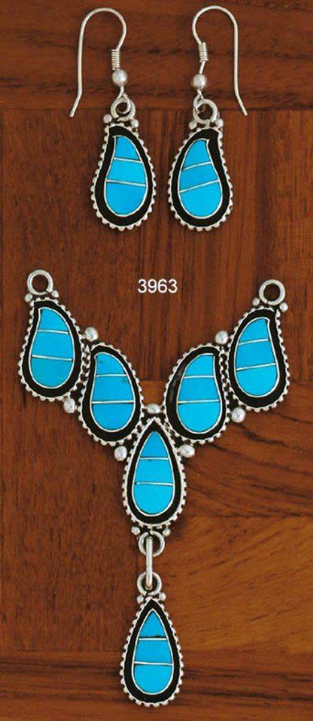 Wholesale Native American Fashion Jewelry