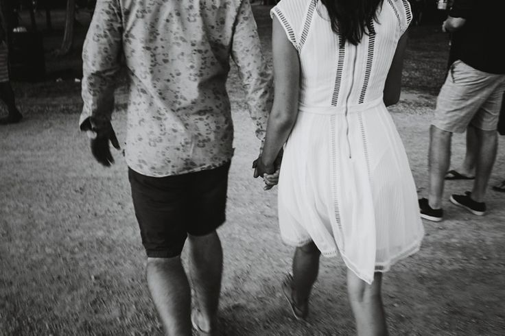 hand holding with motion blur at WayHome #taralillyphotography