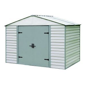 Rubbermaid Storage Shed 3746 Shelves