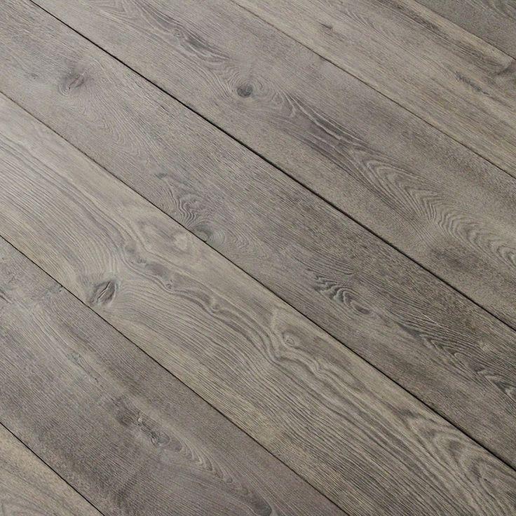 25 best ideas about laminat eiche grau auf pinterest laminat f r k che graue fliesenb den. Black Bedroom Furniture Sets. Home Design Ideas