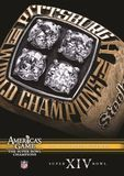 NFL: America's Game - 1979 Pittsburgh Steelers - Super Bowl XIV [DVD]