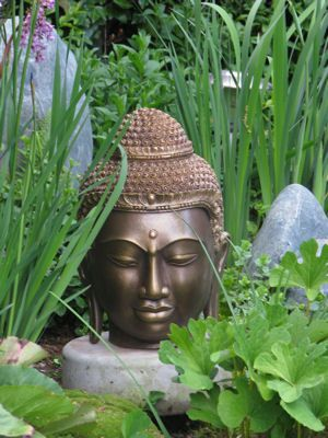 Excellent 27 best Large Outdoor/Indoor Statues images on Pinterest | Buddha  UB24