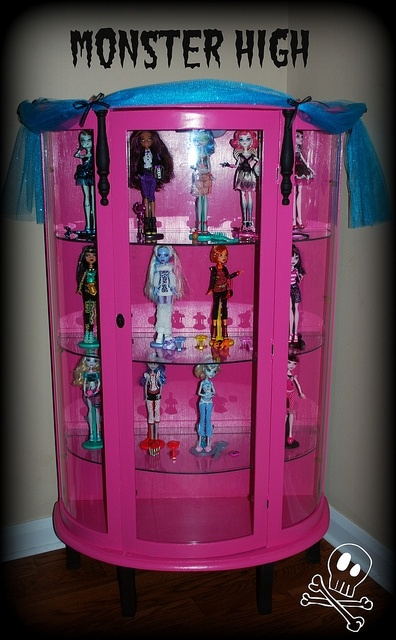 les 71 meilleures images propos de monster high sur. Black Bedroom Furniture Sets. Home Design Ideas