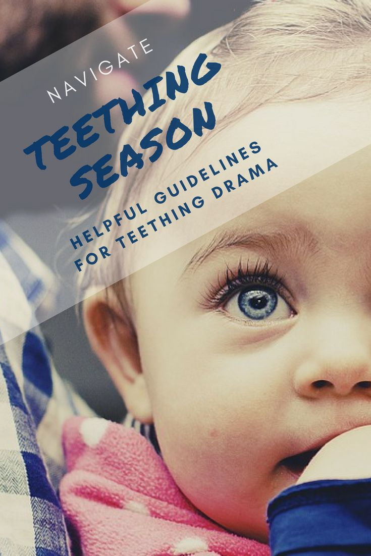 Surviving Teething and Fever! – Jean-Marie Kruger