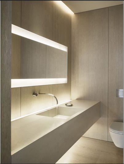 Schrager apartment |Schrager apartment | architect: John Pawson