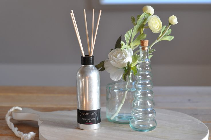 Home perfume sticks Greenland Bodycare
