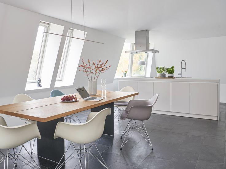 dachfenster einbauen vorteile ideen m246belideen