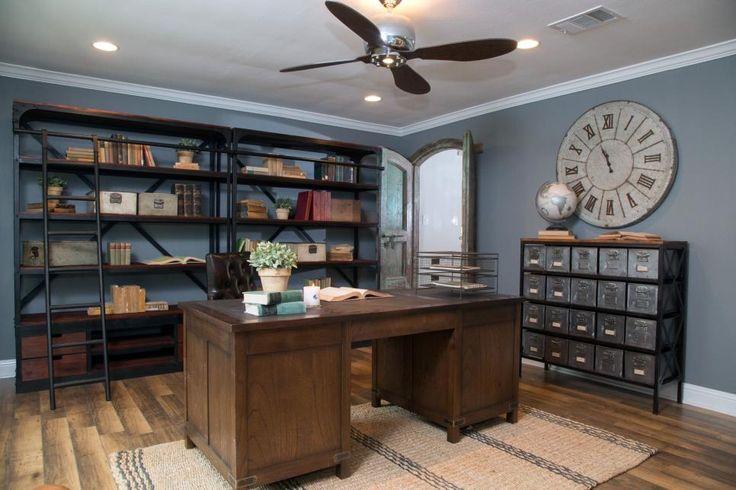 Hgtv Home Office Decor