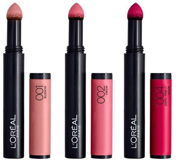 L'Oreal Paris Infallible Matte Max Lip Pen