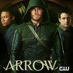 The fall season - first look at the CWs Arrow