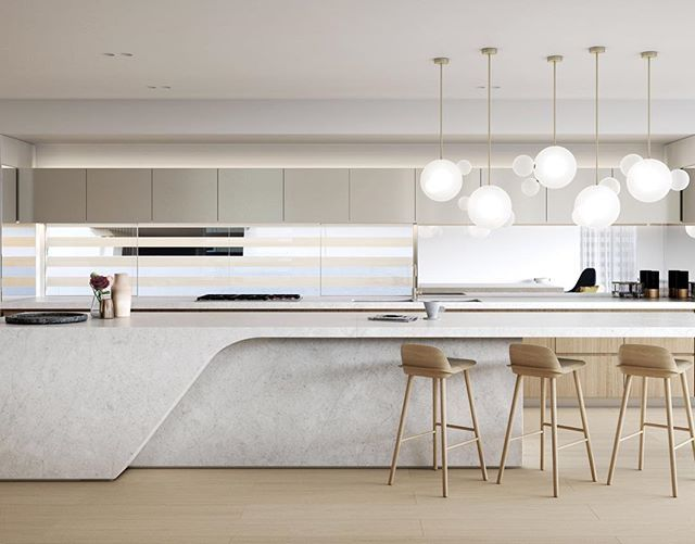 Our not so little apartments in Manly! Head to the website to see all the renders for these luxurious Sydney apartments @costafoxdevelopments @koichitakadaarchitects @bellepropertymanly #welovesydney #sydneyinteriors #interiordesign #luxuryhomes