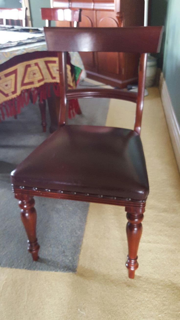 Margaret chairs