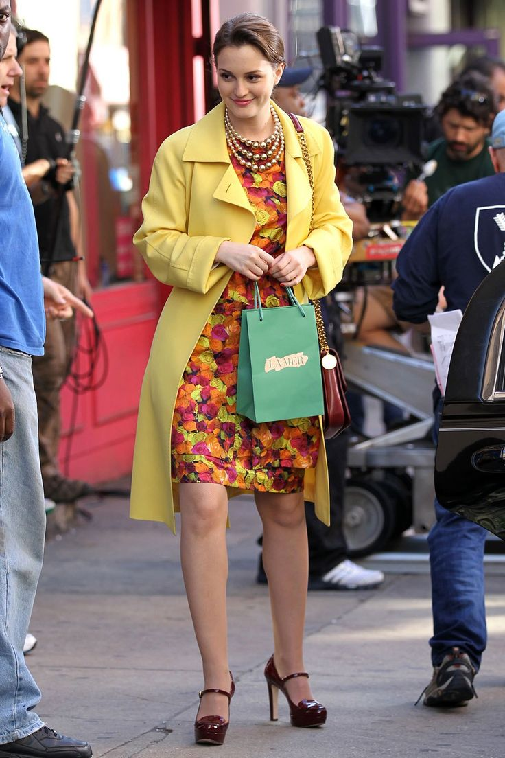 Lovely Gossip Girl Outfits : Delightful Gossip Girl Outfits