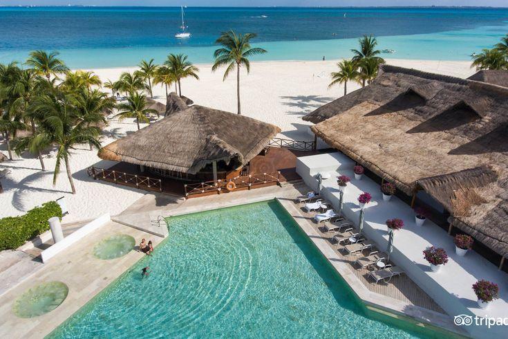 InterContinental Presidente #cancun #holidays #travelling #méxico #caribbean
