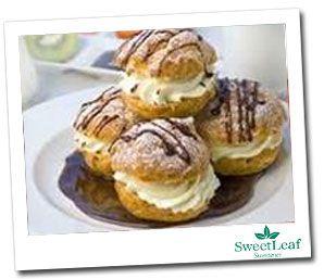 stevia desserts