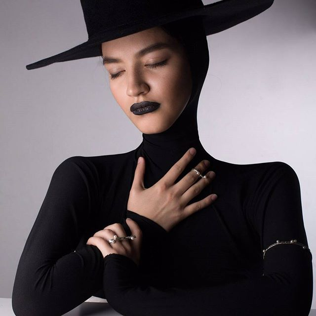 AbdikulovM: Design Has Core Value #interdema #jewellerydesigner #jewellery #craftmanship #ручнаяработа