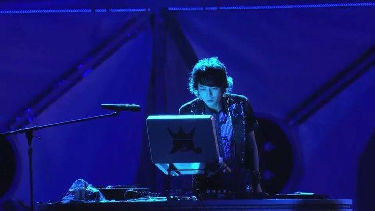 DJ MJ !!!! <3