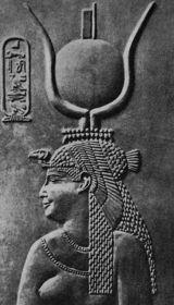 Queen Cleopatra VII (69-39 B.C.)She had a tattoo!