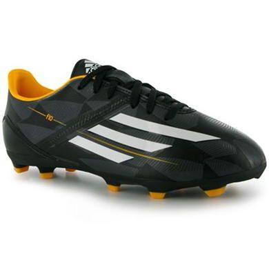 adidas | adidas F10 TRX FG Childrens Football Boots | Kids adidas F50 Football Boots