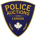 Police Auctions Canada