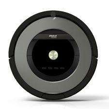 iRobot Roomba 865 Staubsaugroboter Saugroboter Staubsaug Roboter Robot Cleaner