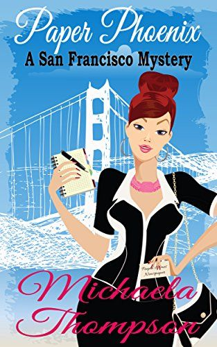 Free: Paper Phoenix: A Mystery of San Francisco in the '70s - http://www.justkindlebooks.com/free-paper-phoenix-mystery-san-francisco-70s/