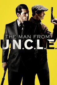 The Man from U.N.C.L.E. 2015 Watch Online