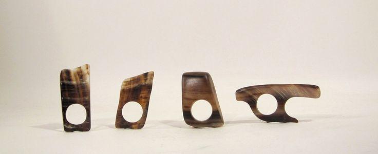 <3 my rings