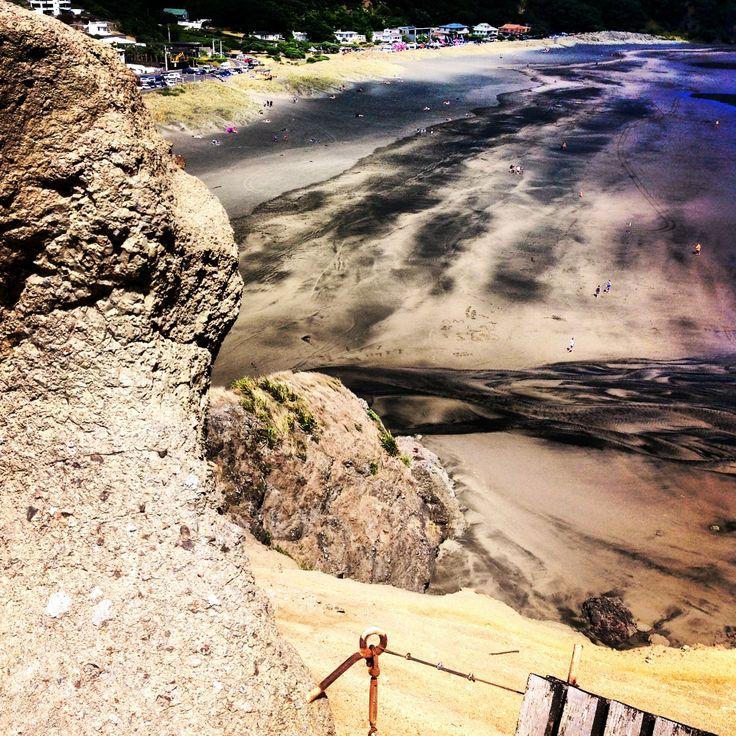 #piha beach