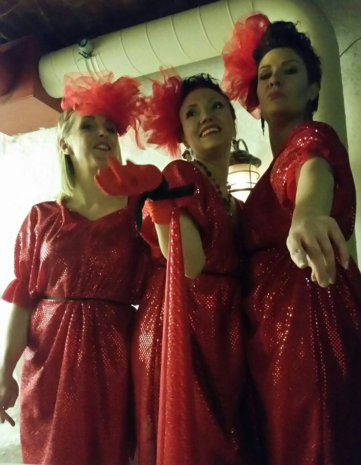 #Fab #costumes and fun #Puolukkaralli is back! #Costume #design by #Janne_Caro #paroneDesign #Helsinki #Finland