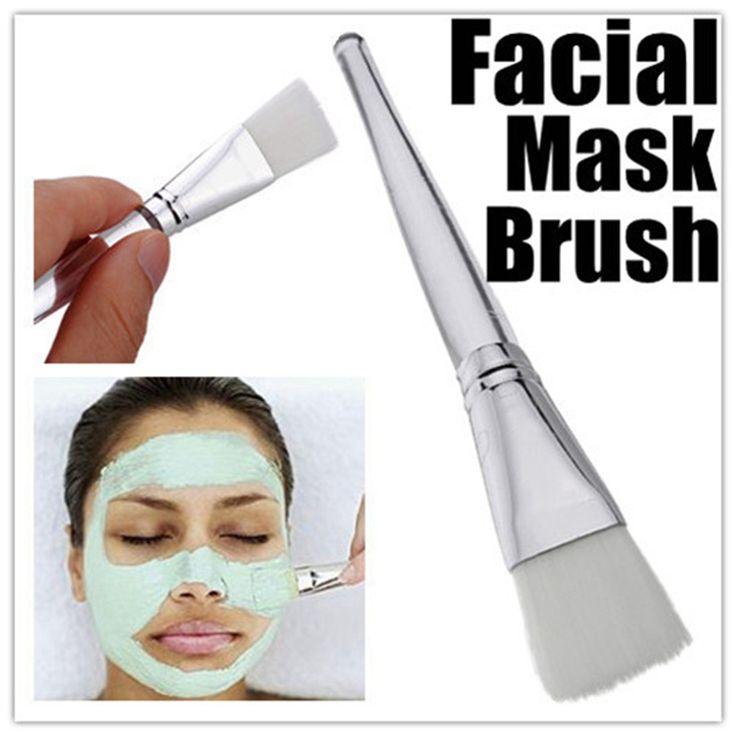 Vendita calda 1 PZ FAI DA TE Maschera Per Il Viso Occhi Powder Brush Concealer Pennelli Cosmetici Donne Bellezza Attrezzo di Trucco Spedizione Gratuita