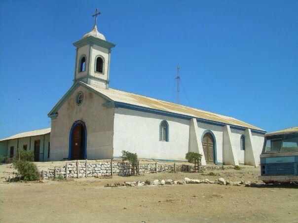 Carrizal bajo, III región, Chile