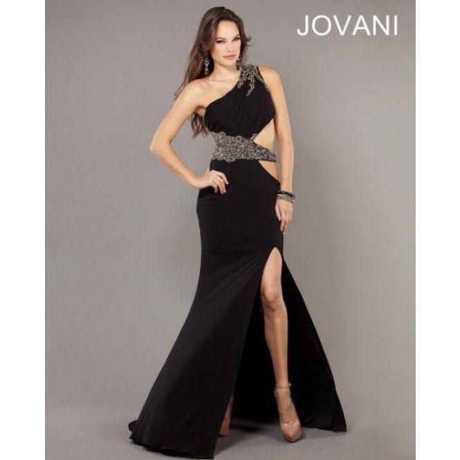 Black Prom Dresses 2013