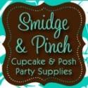 She makes adorable cookies!: Baking Supplies, Bakingparti Supplies, Parties Supplies, Cupcakes Liner, Party Cupcakes, Baking Parties, Parties Ideas, Posh Parties, Parties Cupcakes