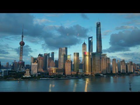 Форма, функция и технологии: Шанхайскую башню назвали главным небоскребом мира :: Статьи