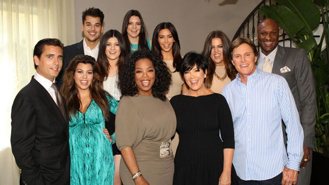 """Oprah Winfrey did an interview with KIISS FM's Kyle and Jackie O radio show — the same radio show where Rebel Wilson dismissed the Kardashians as 'talentless'. Well, Mama O disagrees and somewhat unexpectedly came to the family's defense when asked her thoughts on the situation. """"I interviewed the Kardashians two years ago and I..."""