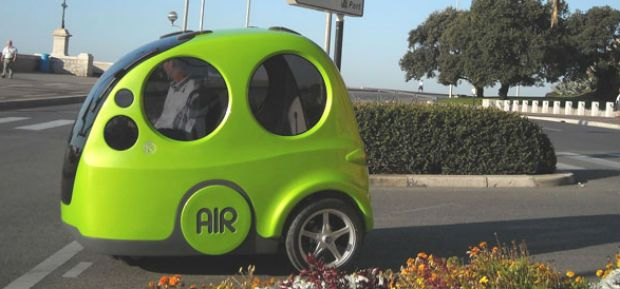 Forget electricity, cars of the future could run on air. India-based Tata Motors claims that it has successfully demonstrated a compressed air engine and is now looking to develop a market-ready product. The concept for the air-powered car is not a new one, but Tata, which holds the license for Motor Development International's (MDI) air engine technologies, may be the first firm to bring the idea to fruition.