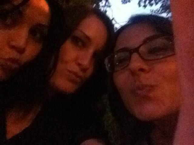 Lo #scattalafaccia di Michela in #vacanza con le amiche! Mandateci i vostri scattalafaccia vacanzieri!