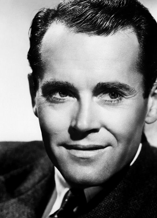 Henry Fonda Celluloid Heroes Pinterest The Father