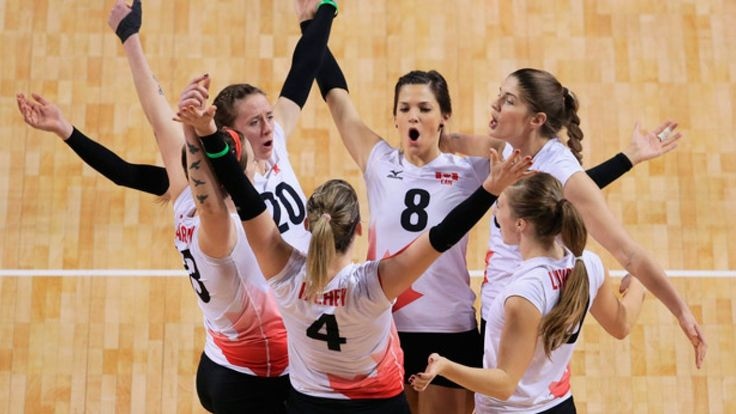 CBC Sports     		Coming Up Watch live on Saturday at 3 p.m. ET  					CBC Sports 			Posted: Jul 05, 2017 3:30 PM ET 			Last Updated: Jul 08, 2017 11:32 AM ET      Click on the video player above on Saturday at 3 p.m. ET as as the Canadian women's volleyball team takes on Poland in... - #Canada, #CBC, #FIVB, #Grand, #Poland, #Prix, #Sports, #Volleyball, #World, #World_News